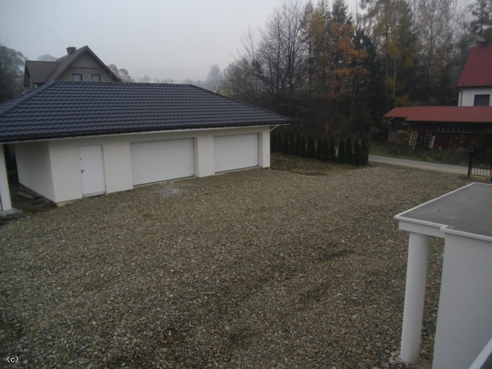 Villa For Sale in Polish Mountains in Milówka/Żywiec Beskidy Ideal for Guest House