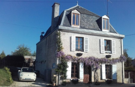 Maison de Maitre in Lovely Condition