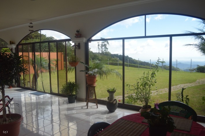 Ocean View Home For Sale Costa Rica, Monteverde