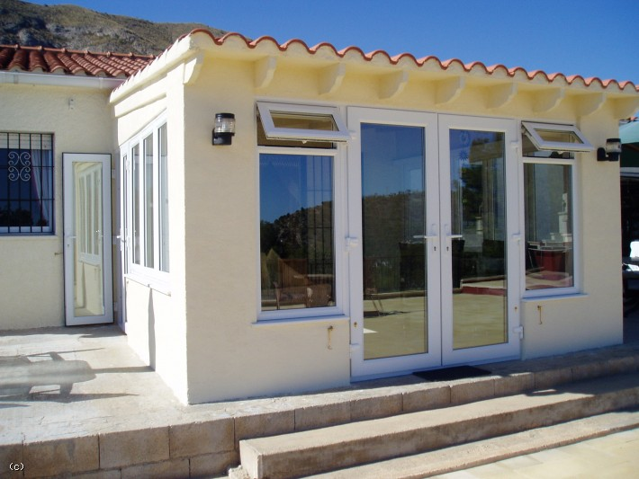 3 bed villa La villa jiosa Benidorm PX or Swap available