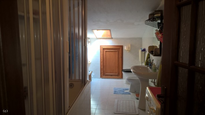 For Sale Fantastic Italian Alps Apartment (100m2) in Piedmont Alps